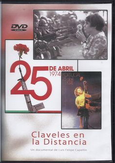 Portugal, Cat, Movies, Movie Posters, April 25, Carnations, Documentaries, Film Poster, Cat Breeds