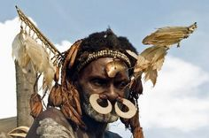 Asmat Tribe – The Papuan Cannibals