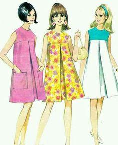 Vintage 60's