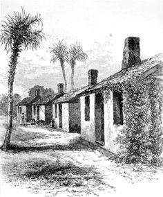 caribbean plantation coloring pages - photo#2
