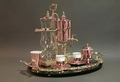 The Royal Coffee Maker: An Opulent Brew  EDE ONLINE