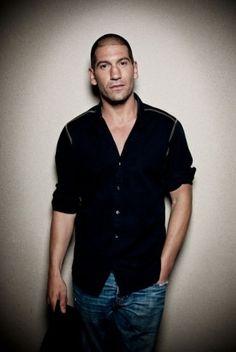 Jon Bernthal (Shane Walsh). My favorite on The Walking Dead