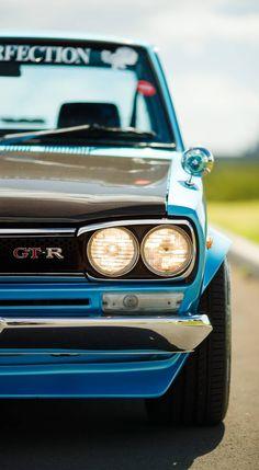 Skyline Gtr R35, Nissan Skyline, Datsun Car, Nissan Infiniti, Japanese Cars, Jdm Cars, Slammed, Motor Car, Custom Cars