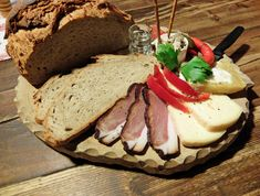 Recept: Tirools boerenbrood bakken