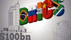 """ΣΗΜΑΝΤΙΚΑ      NEA: Με BRICS (""""Tούβλα"""") θα επιχειρήσει την οχύρωση της..."""