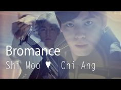 ■ Short description: Bromance over romance for real! I totally ship these two. Although I like the two main girls aswell. I really like the bromance. Lee Hong Bin, Moorim School, Lee Hyun Woo, School Quotes, Photo Shoots, Dramas, Brave, It Hurts, Friendship