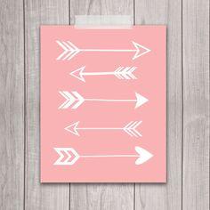 65% OFF SALE Decorative Arrows - 8x10 Nursery Art, Nursery Decor, Printable Art, Hunting Decor, Baby Girl Nursery, Wall Art by DreamBigPrintables on Etsy https://www.etsy.com/listing/194697358/65-off-sale-decorative-arrows-8x10
