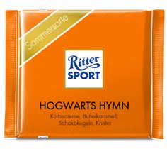 Ritter Sport SortenKreation Trick R Treat, Sport 2, Sports Humor, Hogwarts, Jokes, Funny, Chocolate Dreams, Blog, Highlights