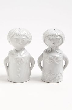 Salt n pepper shakers on pinterest salt pepper shakers salts and jonathan adler - Jonathan adler salt and pepper ...
