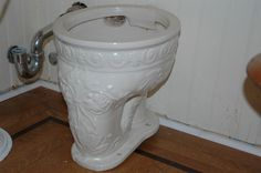 The Royal Flush- Antique Plumbing/ Architectural Salvage Victorian Life, Victorian Bathroom, Victorian Homes, Elephant Trunk, Architectural Salvage, Simple House, Old World, Plumbing, Architecture