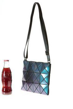 BAO BAO Issey Miyake - Crossbody Bag Of Small Dimensions Made Of Small b711a3d1b3073