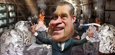 How Nixon Destroyed the Evidence on Marijuana | Marijuana