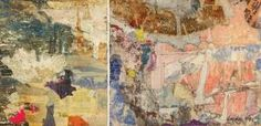 Collage, Vans, Artwork, Painting, Collages, Work Of Art, Auguste Rodin Artwork, Van, Painting Art