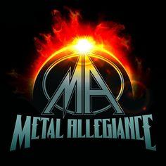 Alex Skolnick / Dave Ellefson / Mike Portnoy / Randy Blythe - Metal Allegiance (CD+DVD) [Japan LTD CD] GQCS-90036: Amazon.de: Musik