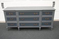 refurbish dresser