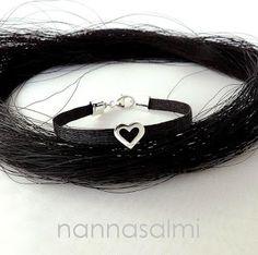 salmi nannasalmi horsehairbracelet armband aus pferdehaar www.nannasalmi.com