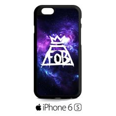 Fall Out Boy (Fob) iPhone 6S  Case