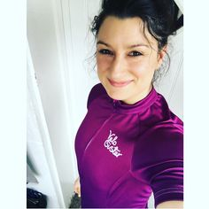 New women's cycling jersey from velosister.com! Gorgeous plum colour that graduates down to a deeper plum/purple colour at the bottom. 50% profits donated to Big Change Manchester to help fight homelessness. #roadcycling #cycling #cyclingjersey #womenscycling #cyclingstuff Women's Cycling Jersey, Road Cycling, Cycling Bikes, Plum Colour, Plum Purple, Color, Cycling Clothing, Cycling Outfit, Womens Cycling Kit