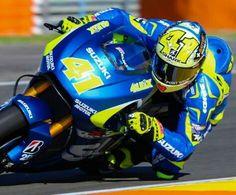 Aleix Espargarò suzuki motogp 2015