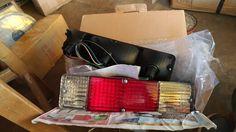 jual lampu stop belakang -untuk mobil jimny katana -model cristal -harga sepasang kiri kanan,tomato wtc 082210151782