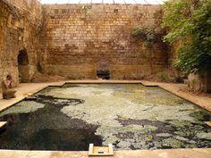 Ancient Rome - Allianoi Roman baths