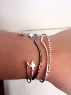 Stackables for every person and occasion. #loreleiboutique