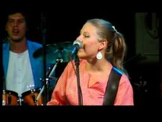van dijck band ayo mama - YouTube