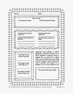adventures in guided journaling printable journal pages free