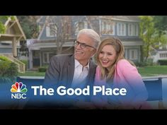 The Good Place Advance Review And Promos - Meet The Cast! - Voice of TV