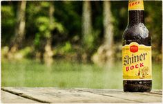 Shiner Bock used to be very hard to get in Indiana, but now we have another good beer to enjoy.
