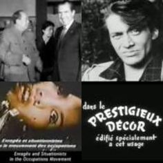 Situationist Film – Grid View – 0xDB