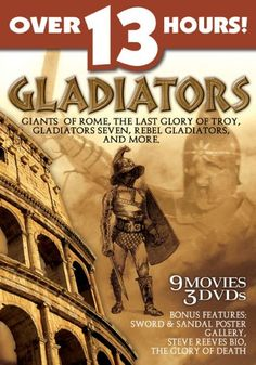 Gladiators 9 Movie Pack St. Clair Entertainment Group, Inc. http://www.amazon.com/dp/B000BLBZIO/ref=cm_sw_r_pi_dp_Y3Rxvb1EBJB6E