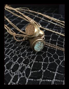 Screw chains  Instagram: philippethomasdesign philippethomasdesign.com  #philippethomasdesign #furfashion #luxusdesign #iron #gold #screw Fur Fashion, Men's Collection, Druzy Ring, Chains, Iron, Woman, Pets, Bracelets, Rings