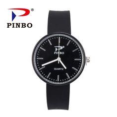 Latest Lady Jelly Color Watch Casual Fashion Quartz Watch Ladies Silicone Watch Relogio Feminino Clock Reloj Mujer Kadin Izl #Affiliate
