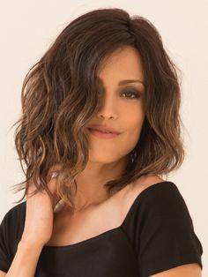 HONEYCOMB-BROWN Rene of Paris Evanna wig