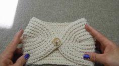 Tutorial Tejido Fácil y Abrigador Crochet