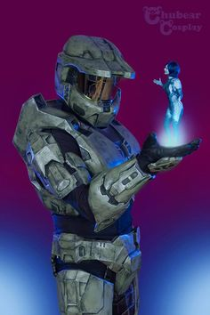 Microsoft has revealed a new entry in the Halo franchise ...