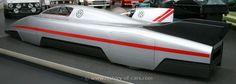 Aerodynamic Research Volkswagen)