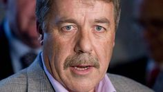 NDP veterans affairs critic Peter Stoffer. (The Canadian Press)
