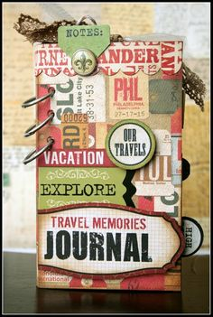 A Project by Cheri Piles from our Scrapbooking Gallery originally submitted 01/08/12 at 01:06 PM