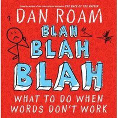 Received this amazing book at the NTEN Conference.  Dan Roam was a keynote speaker - great stuff.