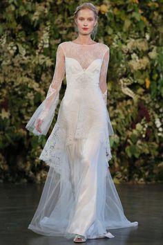 """Angelica"" gown, $6,800, clairepettibone.com."
