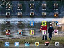 Kindergarten Apps compiled by Matt Gomez
