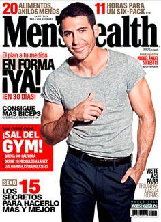 MEN'S HEALTH  nº 146 (Marzo 2014)