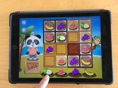 Kleuters digitaal! Los fruitige sudoku's op! - Kleuters digitaal! Lego, Games, Legos, Gaming, Toys
