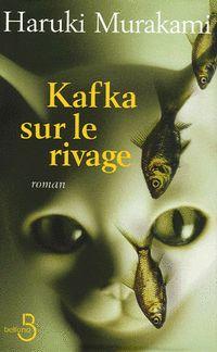 Haruki Murakami s'inscrit dans la grande tradition littéraire japonaise. Dans Kafka sur le rivage, l'écrivain signe un livre envoûtant