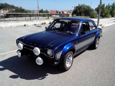 Escort Mk1, Ford Escort, Ford Rs, Car Ford, Toe Pics, Ford Classic Cars, Car Images, Bus Camper, Vw Bus