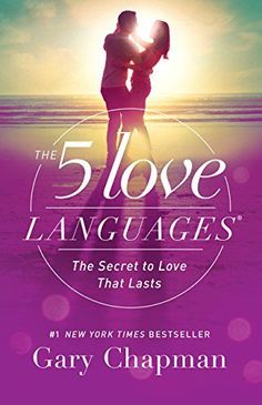 Read eBook The 5 Love Languages: The Secret to Love that Lasts, Auteur : Gary Chapman 5 Love Languages Book, Good Books, Books To Read, Buy Books, Children's Books, Relationship Books, Relationship Fights, Perfect Relationship, Relationship Problems