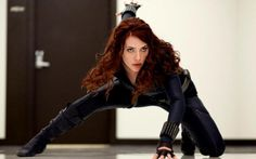 Fan fave Game of Thrones director really wants to make a Black Widow movie | Blastr
