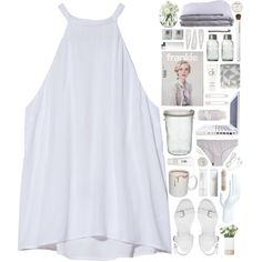 LET ME GET CLOSER, created by annamari-a on Polyvore